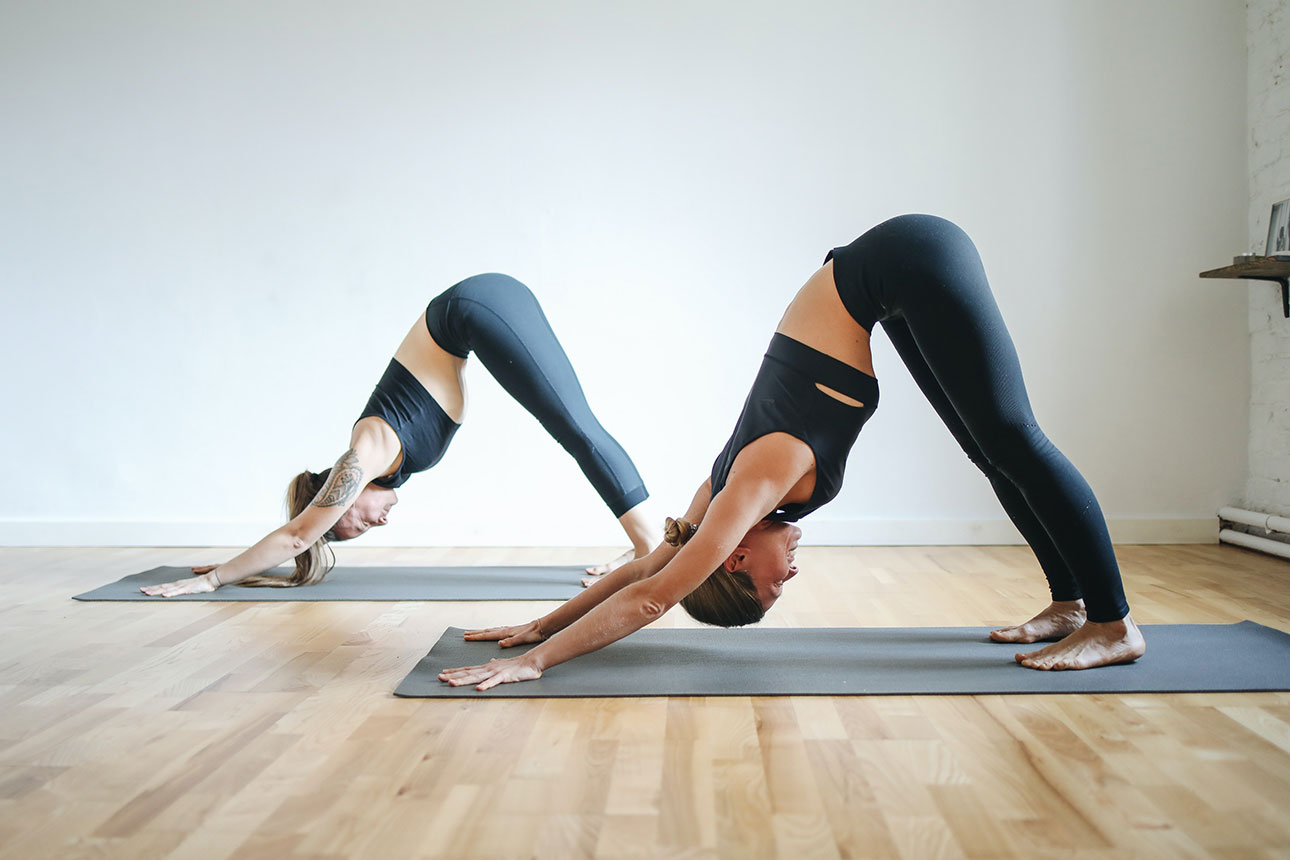 Yoga en Kitara Las Rozas